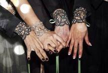 Chryssomally Wedding