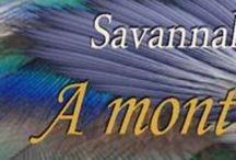 Savannah Morgan's thoughts / Savannah Morgan's Corner of Thought's