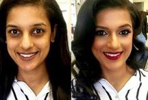 Before and Afters / Amazing before and afters using the award winning AmazingConcealer! #ComplexionPerfection