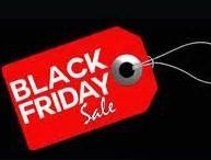 Black Friday & small business Saturday 2016 sale!!