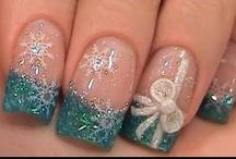 Nails / by Mochi Posh