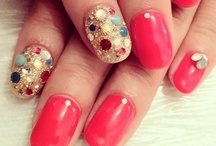 Lovlies / Polishes and Designs to try / by Amanda Tsukamoto