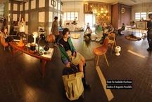 Evergreen Design / Web Shop: design, furniture, Lighting accessory and more