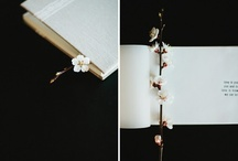 Wedding album / guestbook
