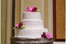Italian style | Cakes & Sweets / Cakes and sweets from italian weddings