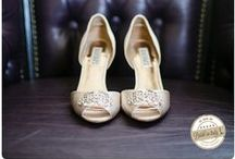 Italian style | Wedding Shoes / Bridal shoes and groom shoes from italian weddings