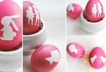 Húsvét... / Édesség, sós nasi, asztal dekoráció? Mindre kapsz választ:-)