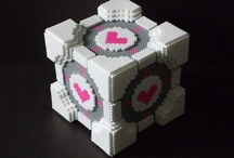 Hama Beads Ideas