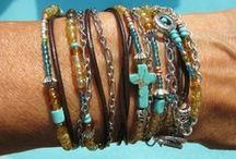 Cool Threads and Adornments
