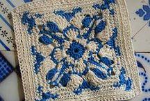 projetos de crochet / by Édis Castilho