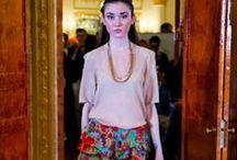 MHS CATWALK / POKAZY MODY / fashion show choreography / choreografia pokazów mody