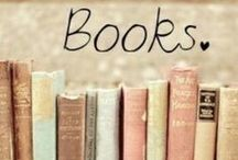Anything and Everything About Books / I am a HUGE book lover. This board has to do with everything about books and reading. Enjoy!
