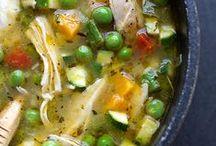 Mmmm Soup's On!