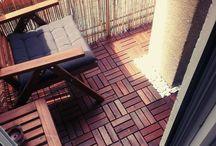 Garden/Balkony Ideay / Love it.....