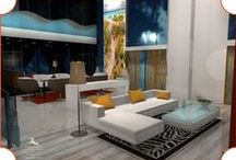 Residential Interiors & Furnishing