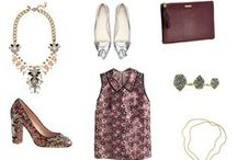 Forever Chic Wish List