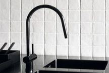 Kitchen Taps / Kitchen taps to suit all kitchens.
