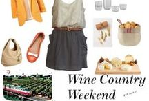 Wine Country Fashion
