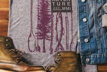 Clothes / Fun styles / by Zoe Adams