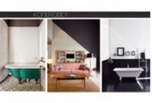 MHS TRENDS INTERIORS / WNĘTRZA / our sets of actual trends in interiors