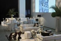 Receptions and VIP Events