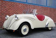 Αυτοκίνητα!!! Old timer car / Old timer classic