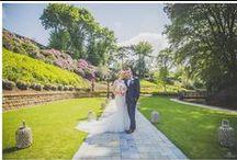 Beautiful Weddings / A few snaps of some beautiful Raithwaite Weddings
