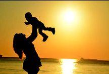 Maternidade / Dicas para uma maternidade mais leve