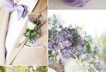 Spring/Summer Wedding Trends 2016 / @FlourishMcr