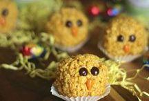 Creative Food & Treats