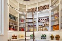 Creative kitchen Storage Idess