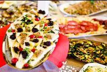 I Piatti dello Chef / Foto d'insieme dei piatti del nostro Chef