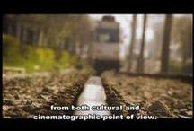 Promo Vids for European Film Festival