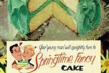 Vintage Ads for Baking, Cooking and Treats / Pin your favorite vintage ads related to baking, cooking and treats. Unrelated pins will be removed from the board.  Follow the board if you would like an invite.  Happy pinning!!!