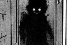 Horror Manga-(◎_◎)