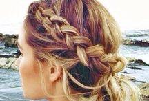 Hair, hair care ♡ / How to maintain long beautiful healthy hair