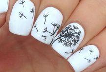 Nails ♡ / Nail art designs and care
