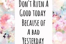 Quotes ♡ / Quotes to make you laugh, cry, smile and brighten up your day