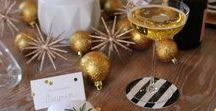 New Year's Entertaining ... in style!