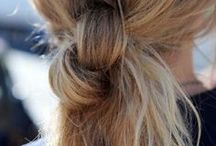Daily Hairstyles / Easy chic hairstyles for daily