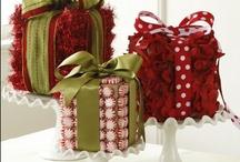 Boxes - envelopes -bags