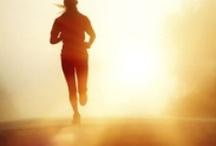 run / running tips, workout inspiration & fitness motivation...