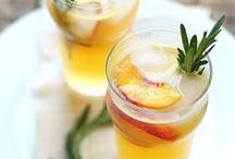 sip / cocktail recipes, tasty beverages & special occasion drinks...