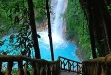 travel / amazing destinations and dream vacations