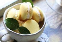 eat: sweets / dessert recipes & sweet treats