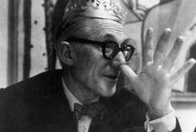 Le Corbusier - Charles-Edouard Jeanneret