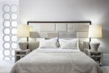 Bedroom Design / by Bespoke Sofa London