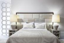 Bedroom Design / by Bespoke Sofa London