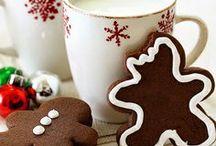 Vianočné dobroty