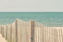 Prázdniny na pobreží